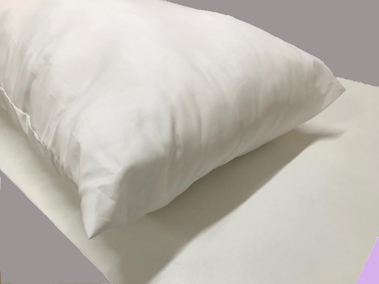 Almohadas de fibra hueca