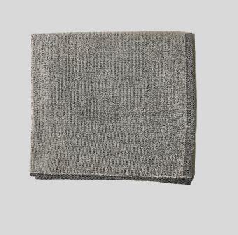 Toalla gris